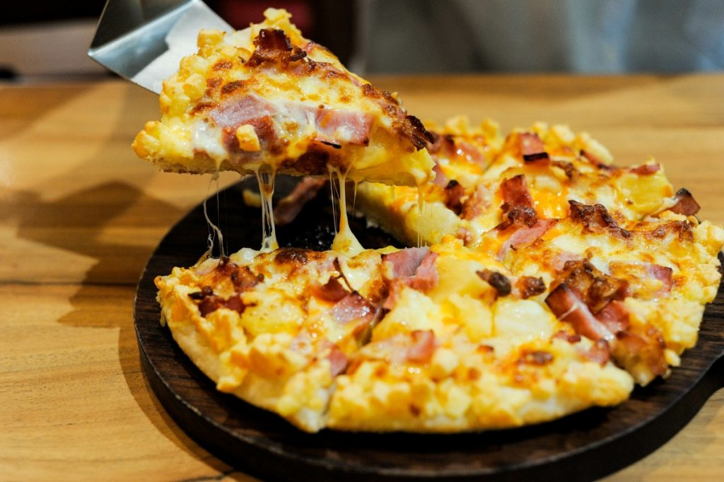 Foods That Made Canada Famous - Hawaiian & Canadian Pizza