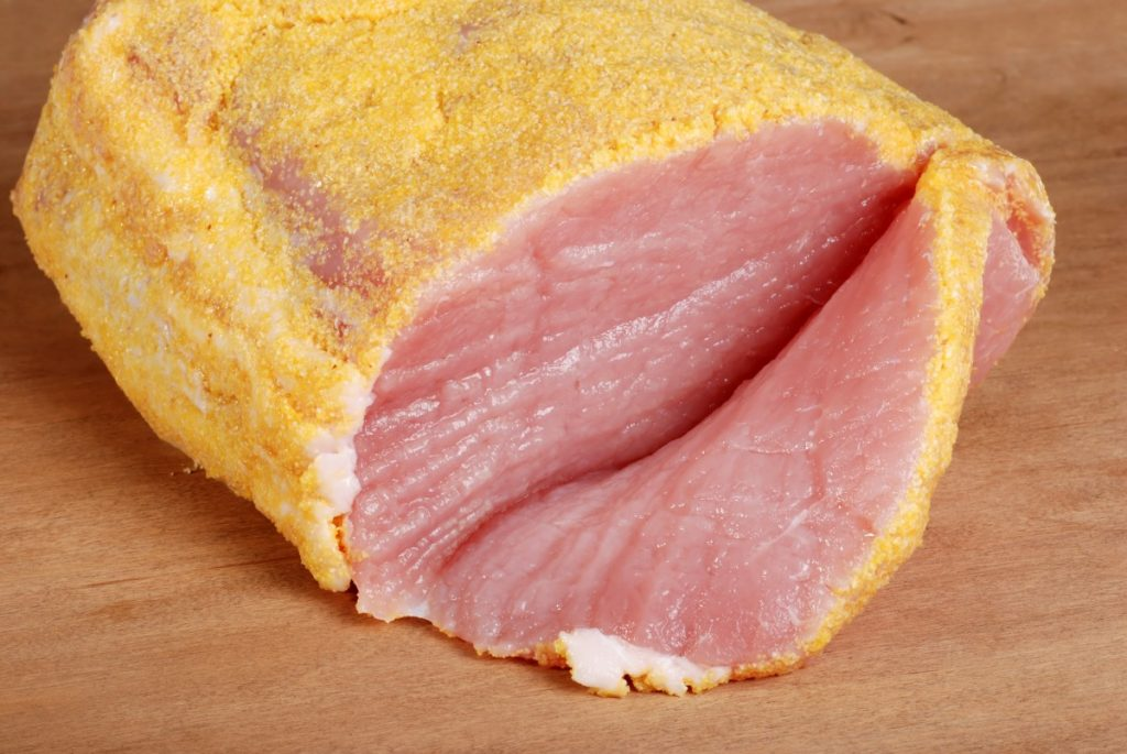 Foods That Made Canada Famous - Peameal Bacon