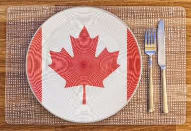 10 Foods That Made Canada Famous